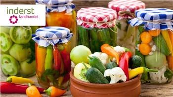 5 buone ragioni per mangiare le verdure fermentate
