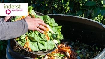 Come fare compostaggio passo per passo