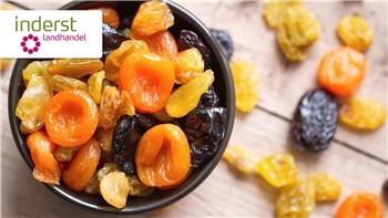 Essiccare frutta e verdura in 4 semplici passi