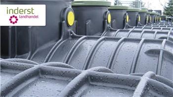 Raccogliere acqua piovana, risparmiare acqua potabile