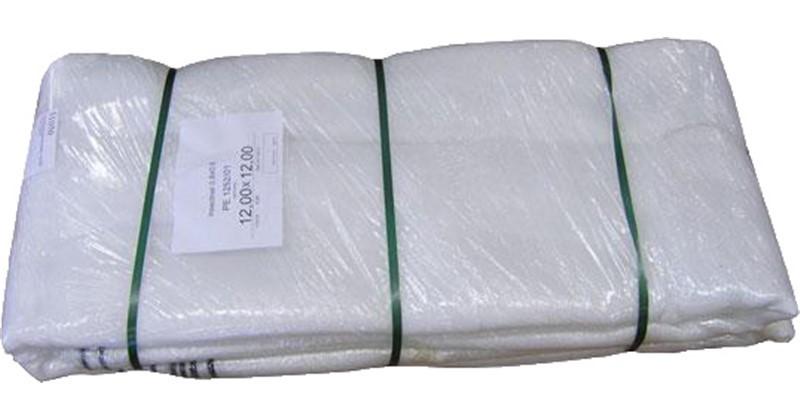 Insektenschutznetz wei 25x25mt inderst for Insektenschutznetz garten
