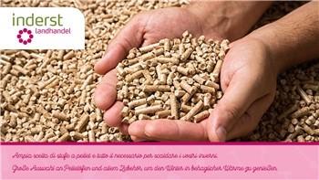 I vantaggi di una stufa a pellet